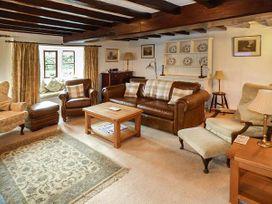 Eastburn Cottage - Yorkshire Dales - 4038 - thumbnail photo 2