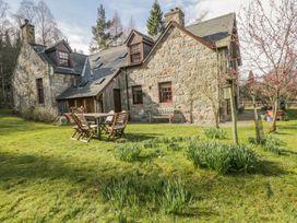 Birch Cottage - Scottish Highlands - 4052 - thumbnail photo 29