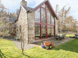 Birch Cottage - Scottish Highlands - 4052 - thumbnail photo 1
