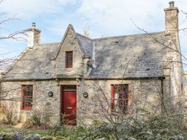 Birch Cottage - Scottish Highlands - 4052 - thumbnail photo 2