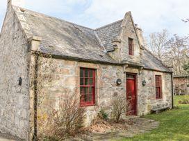 Birch Cottage - Scottish Highlands - 4052 - thumbnail photo 3