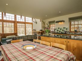 Birch Cottage - Scottish Highlands - 4052 - thumbnail photo 4