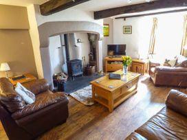 Harber Scar - Yorkshire Dales - 4092 - thumbnail photo 2