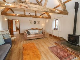 Hill Farm Cottage - Herefordshire - 4115 - thumbnail photo 4