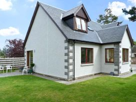 Bruach Gorm Cottage - Scottish Highlands - 4447 - thumbnail photo 1
