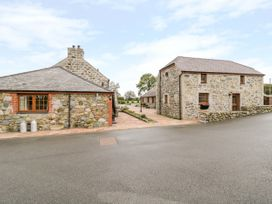 Poppy Cottage - North Wales - 4453 - thumbnail photo 16