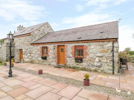 Poppy Cottage - North Wales - 4453 - thumbnail photo 1