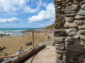 Beachcomber's Cottage - Cornwall - 4465 - thumbnail photo 17