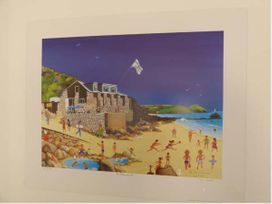 Beachcomber's Cottage - Cornwall - 4465 - thumbnail photo 18