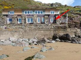 Beachcomber's Cottage - Cornwall - 4465 - thumbnail photo 1