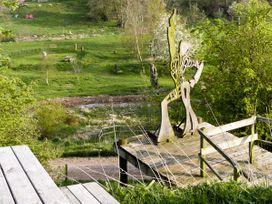 Nuthatch - Lake District - 4560 - thumbnail photo 10