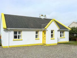 Sunshine Cottage - County Clare - 4582 - thumbnail photo 1