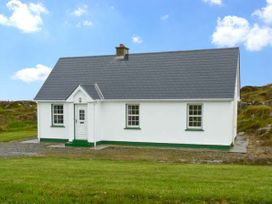 Lully More Cottage - County Donegal - 4686 - thumbnail photo 1