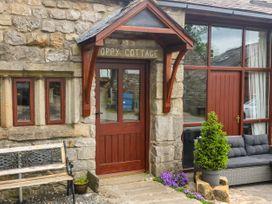 Poppy Cottage - Yorkshire Dales - 5457 - thumbnail photo 2
