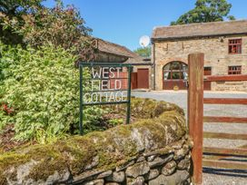 Westfield Cottage - Yorkshire Dales - 558 - thumbnail photo 1
