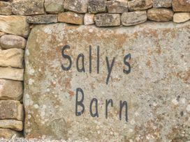 Sally's Barn - Yorkshire Dales - 5952 - thumbnail photo 4