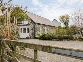 Beudy Hywel - North Wales - 6145 - thumbnail photo 15