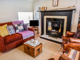 Lilac Cottage - Scottish Lowlands - 6302 - thumbnail photo 2