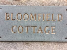 Bloomfield Cottage - Northumberland - 6378 - thumbnail photo 2