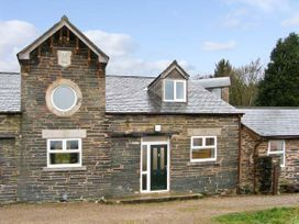 Hendre Aled Cottage 2 - North Wales - 6480 - thumbnail photo 1