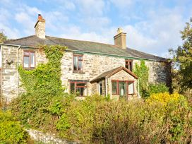 5 bedroom Cottage for rent in Llansannan