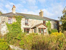 Hendre Aled Farmhouse - North Wales - 6482 - thumbnail photo 1