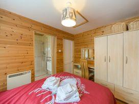 The Log Cabin - Shropshire - 6749 - thumbnail photo 12