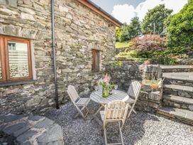 Eller Riggs Cottage - Lake District - 7004 - thumbnail photo 17