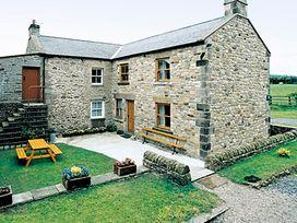 Moorgair Cottage - Northumberland - 705 - thumbnail photo 1
