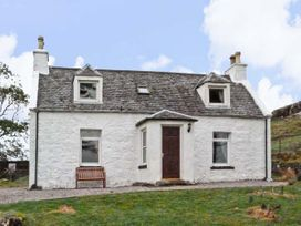 The Ghillie's Cottage - Scottish Highlands - 7204 - thumbnail photo 1