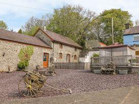 2 bedroom Cottage for rent in Llandysul