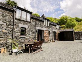 2 bedroom Cottage for rent in Tal y Llyn
