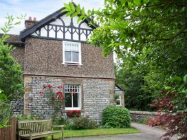 Cornbrook House - Peak District - 7356 - thumbnail photo 8