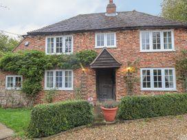 Shepherd's Farm House - Kent & Sussex - 7364 - thumbnail photo 2