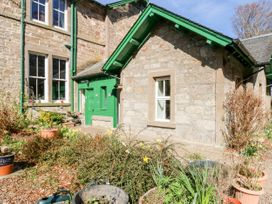 Courtyard Cottage - Scottish Lowlands - 7632 - thumbnail photo 2