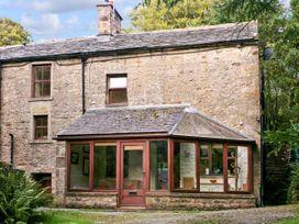 The Woodland Lodge - Yorkshire Dales - 794 - thumbnail photo 1