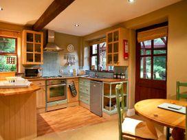 The Woodland Lodge - Yorkshire Dales - 794 - thumbnail photo 4