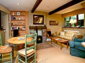 The Woodland Lodge - Yorkshire Dales - 794 - thumbnail photo 2