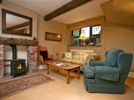 The Woodland Lodge - Yorkshire Dales - 794 - thumbnail photo 3