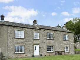 Sunnyside Cottage - Yorkshire Dales - 8082 - thumbnail photo 1