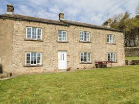 Sunnyside Cottage - Yorkshire Dales - 8082 - thumbnail photo 2