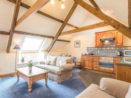 Jenny's Cottage - Northumberland - 820 - thumbnail photo 3