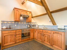 Jenny's Cottage - Northumberland - 820 - thumbnail photo 10