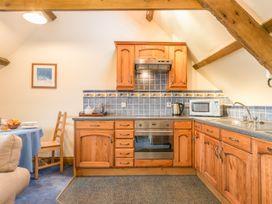 Jenny's Cottage - Northumberland - 820 - thumbnail photo 11
