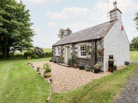 Rose Cottage - Scottish Lowlands - 8201 - thumbnail photo 2
