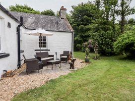 Rose Cottage - Scottish Lowlands - 8201 - thumbnail photo 14