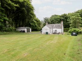 Rose Cottage - Scottish Lowlands - 8201 - thumbnail photo 16