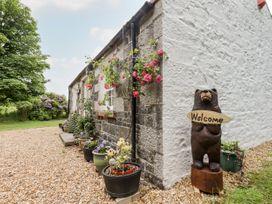 Rose Cottage - Scottish Lowlands - 8201 - thumbnail photo 20