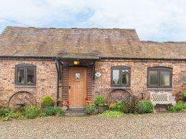 Rickyard Cottage - Shropshire - 8402 - thumbnail photo 2