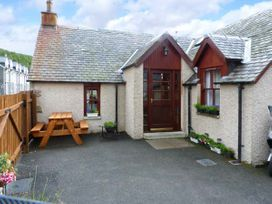 Castleton Cottage - Scottish Highlands - 8465 - thumbnail photo 1